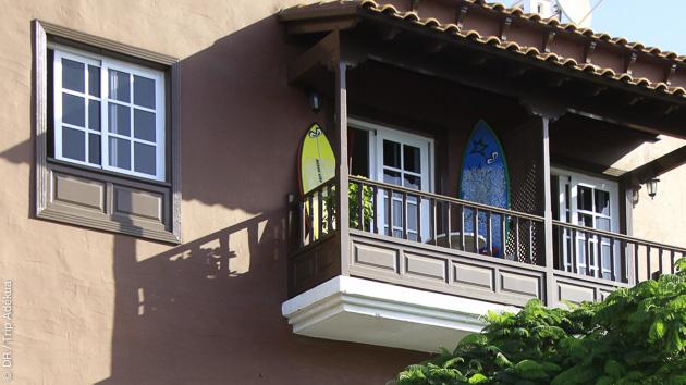 La Maison du surfeur vous accueille pendant votre séjour à Tenerife