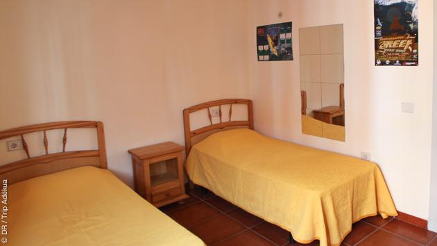 Un séjour en duo avec hébergement dans la maison du surfeur à Tenerife