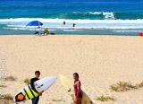 Votre séjour surf sur les spots autour de Old Bar - voyages adékua