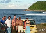 Il n'y a pas que du surf dans ces vacances en Guadeloupe - voyages adékua