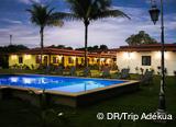 Votre surf camp hôtel sur le spot de Venao au Panama - voyages adékua