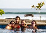 Découvrez le Panama et participez à d'autres activités que le surf - voyages adékua